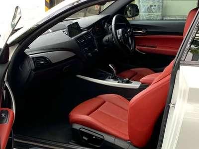 BMW SERIES 2 220i M Sport 2014