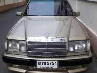 BENZ 300 E 1991