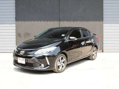 TOYOTA VIOS 1.5 S (ABS +AIRBAG) 2018
