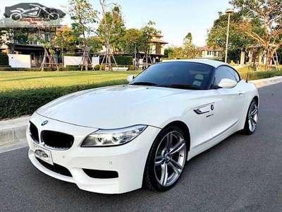 BMW Z4 2.0T 2014