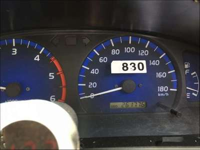 TOYOTA SPORT CRUISER 2.5 S 4WD 2004