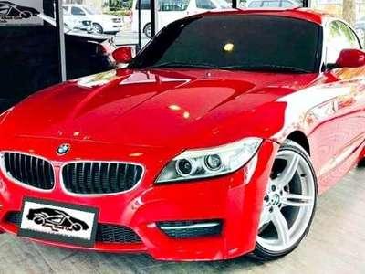 BMW Z4 2.0T 2013