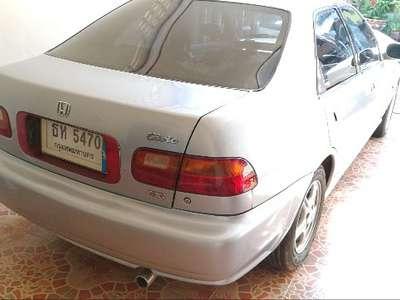 HONDA CIVIC 1.6 VTi-E 1994