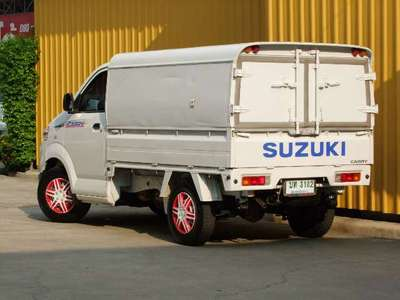 SUZUKI CARRY PICKUP - 2013