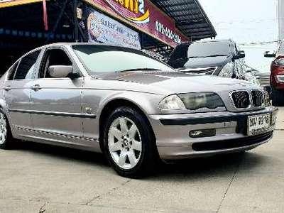 BMW SERIES 3 323 iA SE 2001