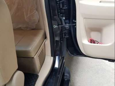 NISSAN FRONTIER NAVARA 2.5 DOUBLE CAB CALIBRE 2017