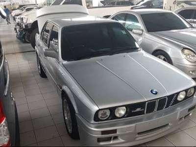 BMW SERIES 3 316 i (4Dr) 1989
