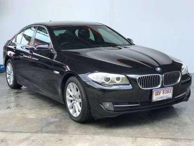 BMW SERIES 5 525 d 2014