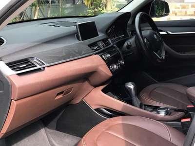 BMW X1 1.8d 2016