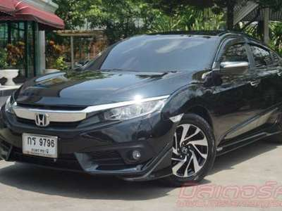 HONDA CIVIC 1.8 E NAVI (AS) 2017