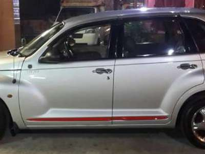 CHRYSLER PT CRUISER 2.0L 2002