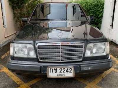 BENZ E-CLASS E280 1994