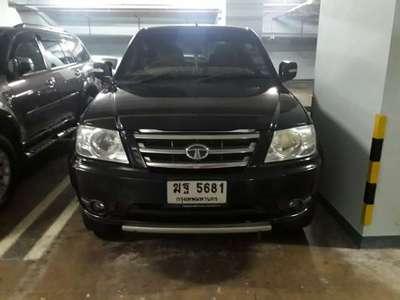 TATA XENON X-TEND CAB DLS 2.2 2012