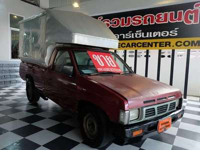 NISSAN BIG M 2.7 DX SINGLECAB 1996