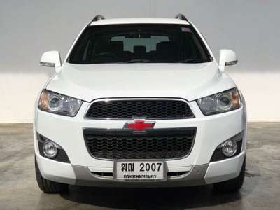 CHEVROLET CAPTIVA 2.4 LSX 2013