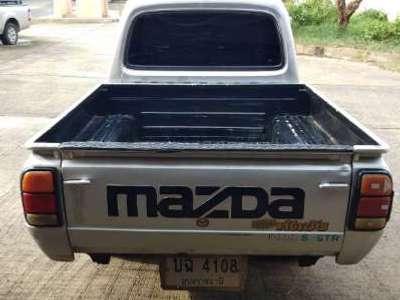 MAZDA FAMILIA 1.4i MAXI CAB 1996