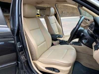 BMW SERIES 3 323 iA SE 2002