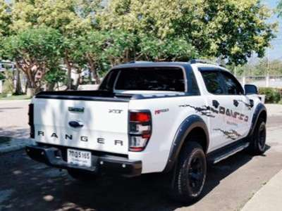 FORD RANGER 2.2 XLT DOUBLE CAB 2017