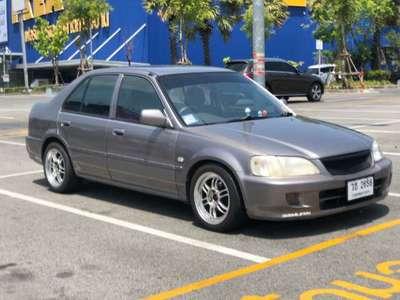 HONDA CITY 1.5 EXi 2002