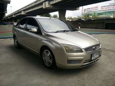 FORD FOCUS 1.8 TREND 2006