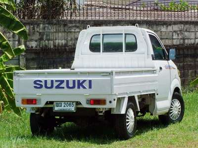 SUZUKI CARRY PICKUP  2011
