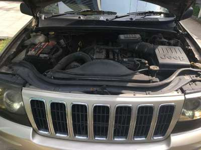 JEEP CHEROKEE GRAND LIMITED 4.0 2000