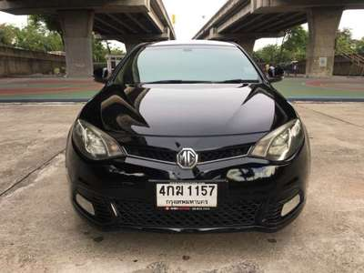MG 6 1.8 X TURBO 2015