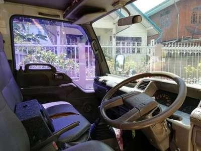 ISUZU TRUCK 4 ล้อ 2002