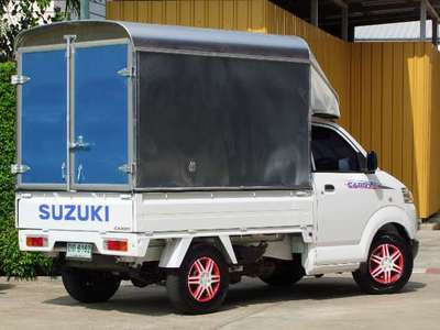 SUZUKI CARRY PICKUP  2009