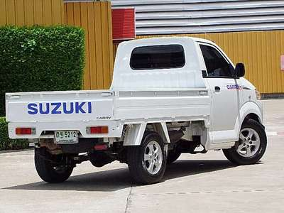 SUZUKI CARRY PICKUP - 2009