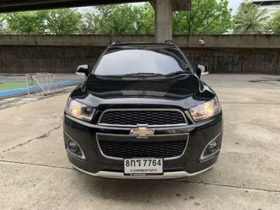 CHEVROLET CAPTIVA 2.0 LSX 2016