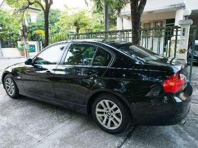 BMW SERIES 3 320 iA (4Dr) 2005