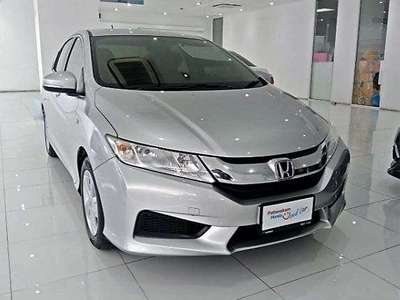 HONDA CITY 1.5 V i-VTEC (ABS) 2015