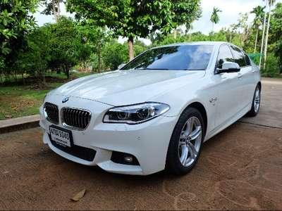 BMW SERIES 5 528 i 2015