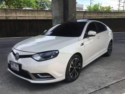 MG 6 1.8 X TURBO SUNROOF 2016