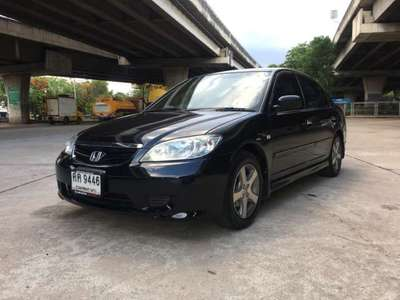 HONDA CIVIC 1.7 S 2004