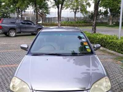 HONDA CIVIC 1.7 VTi-E 2001