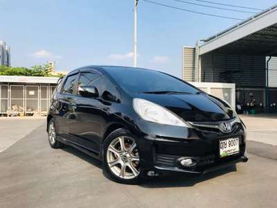 HONDA JAZZ 1.5 i-VTEC SV (AS) 2011