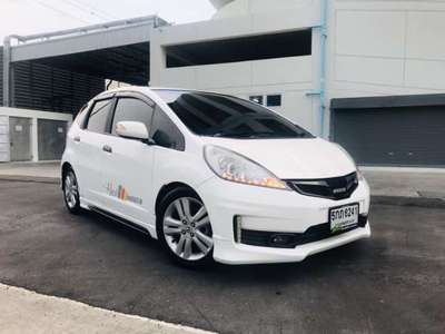 HONDA JAZZ 1.5 i-VTEC SV (AS) 2012