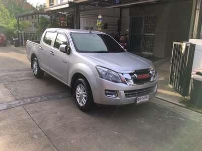 ISUZU CAB 4 2.5 SL CAB4 2014