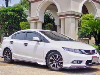 Honda CIVIC 1.8 E (AS) 2015
