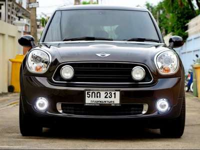 MINI COUPE COOPER 2016
