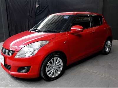 SUZUKI SWIFT 1.3 2018