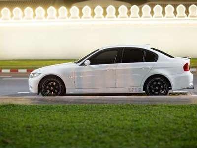 BMW SERIES 3 320 D SE 2008
