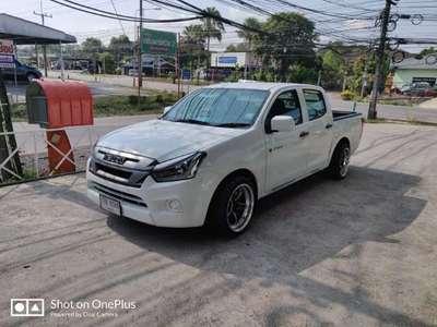 ISUZU CAB 4 1.9 DDI S 2018