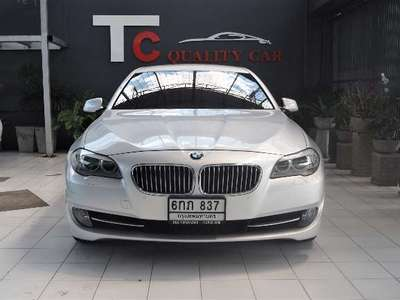 BMW SERIES 5 520D 2011