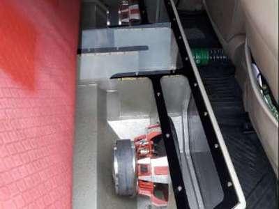 TOYOTA HILUX VIGO 3.0 G DOUBLE CAB 4WD 2012