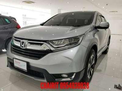 HONDA CRV 2.4 E (I-VTEC) 2017