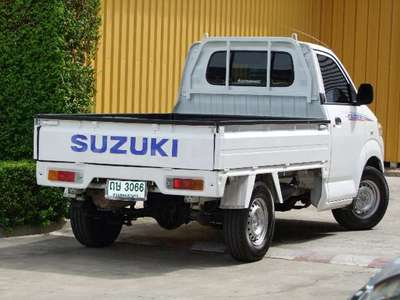 SUZUKI CARRY PICKUP  2010