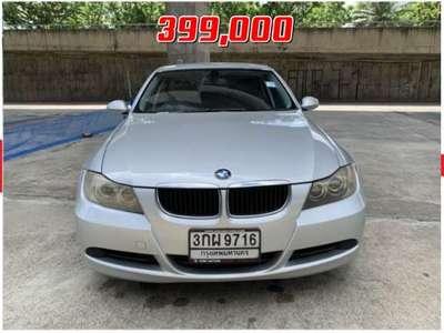 BMW SERIES 3 320 I 2008